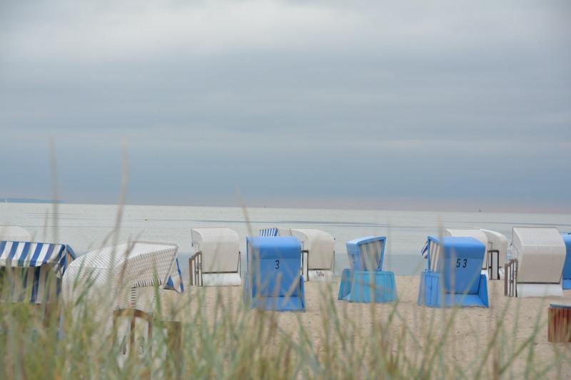 Strandje bij Mönkebude