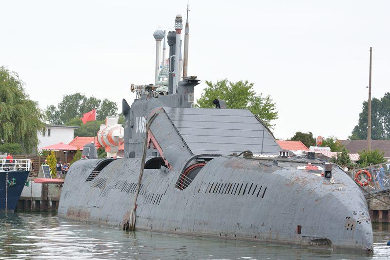 Russische onderzeeër
