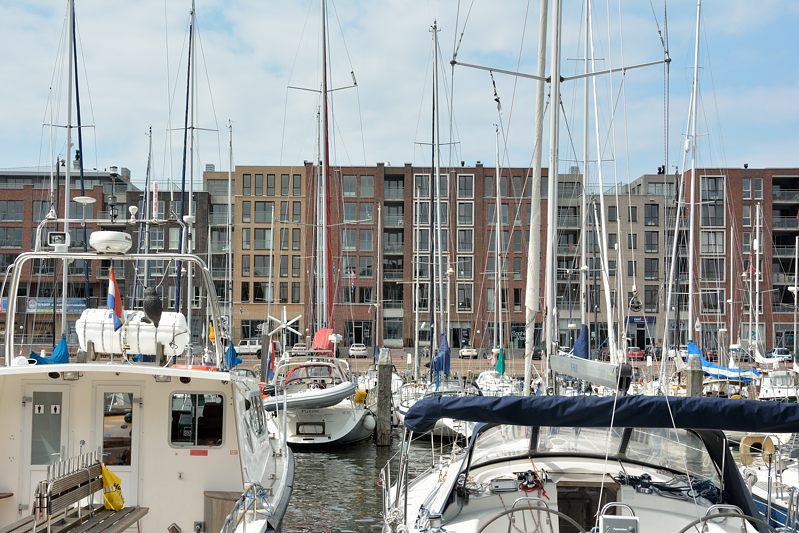 Jachthaven Scheveningen
