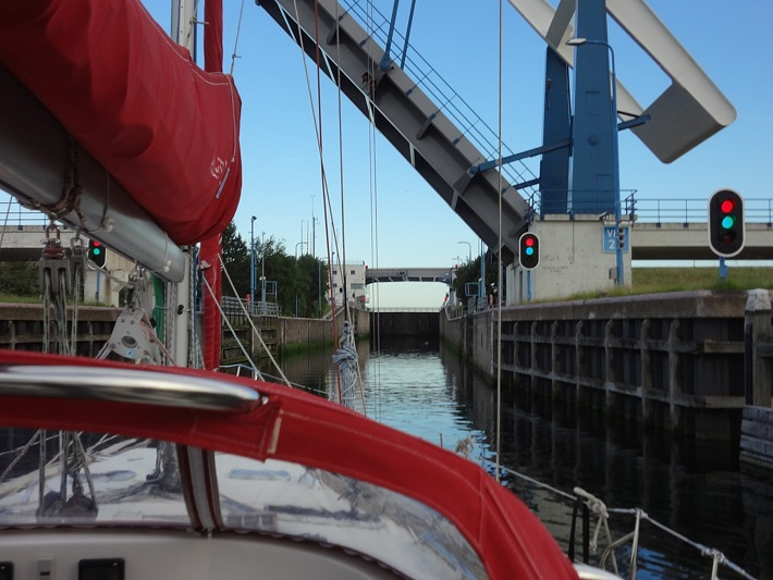 Stellendam – Terschelling | Blog