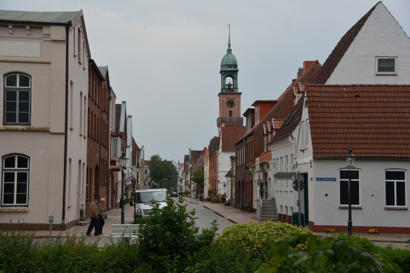 Friedrichstadt