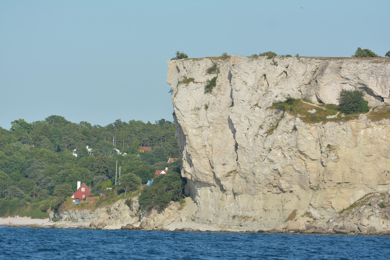 Rotsen van Gotland
