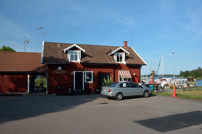 Havenkantoor Figeholm