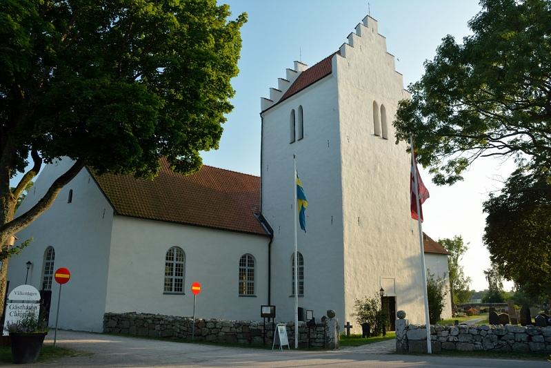 Kerkje van Kristianopel