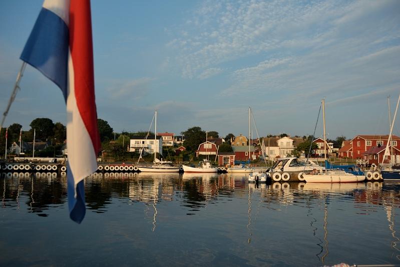 Haven van Hanö