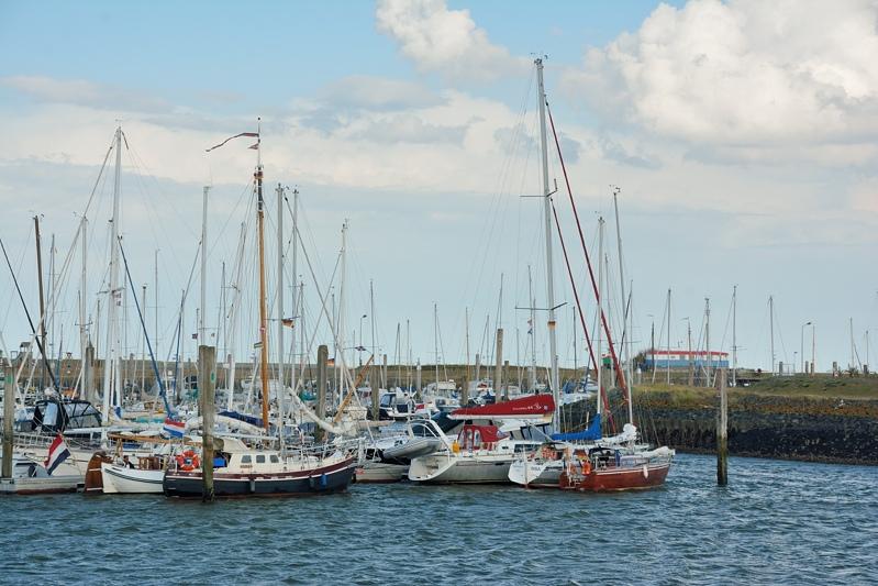Haven Norderney