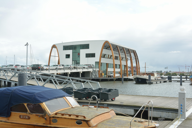 Amsterdam Marina