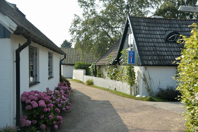 Vakantiehuisjes Gislövs Läge