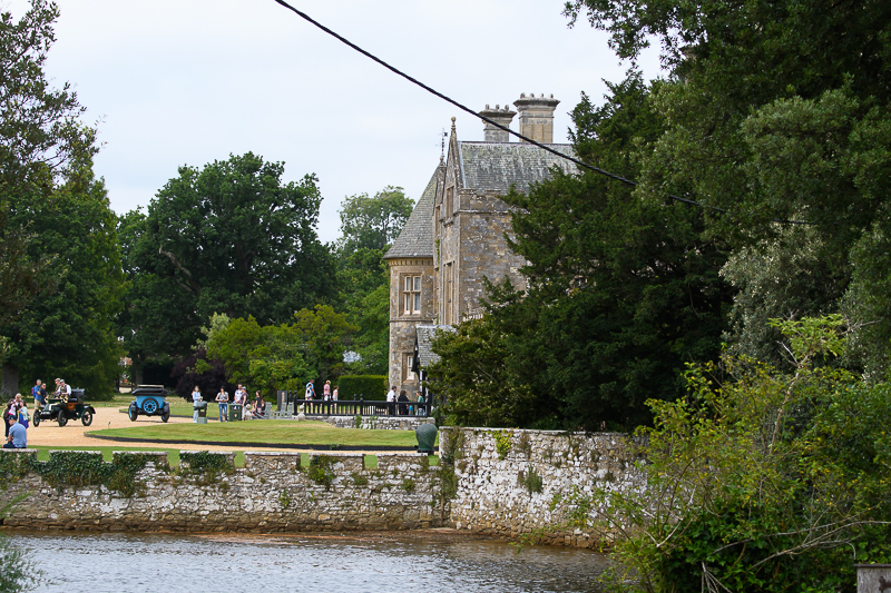 Palace House, Beaulieu