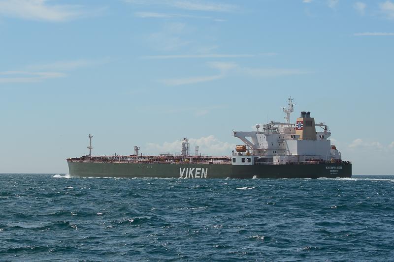 Scheepvaartroute Dover