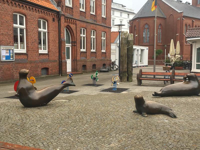 Centrum Norderney