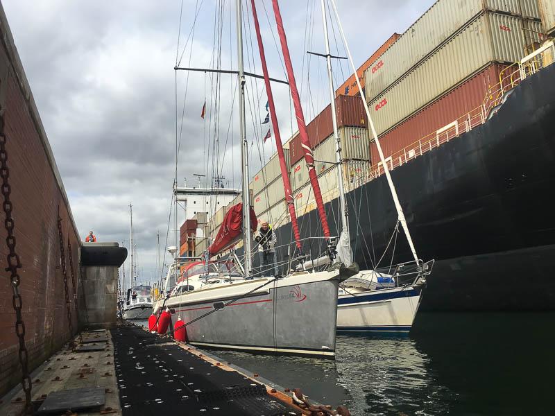 Sluis Kiel