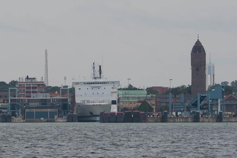Veerhaven Trelleborg