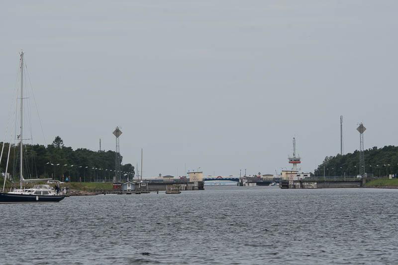 Falsterbo kanaal