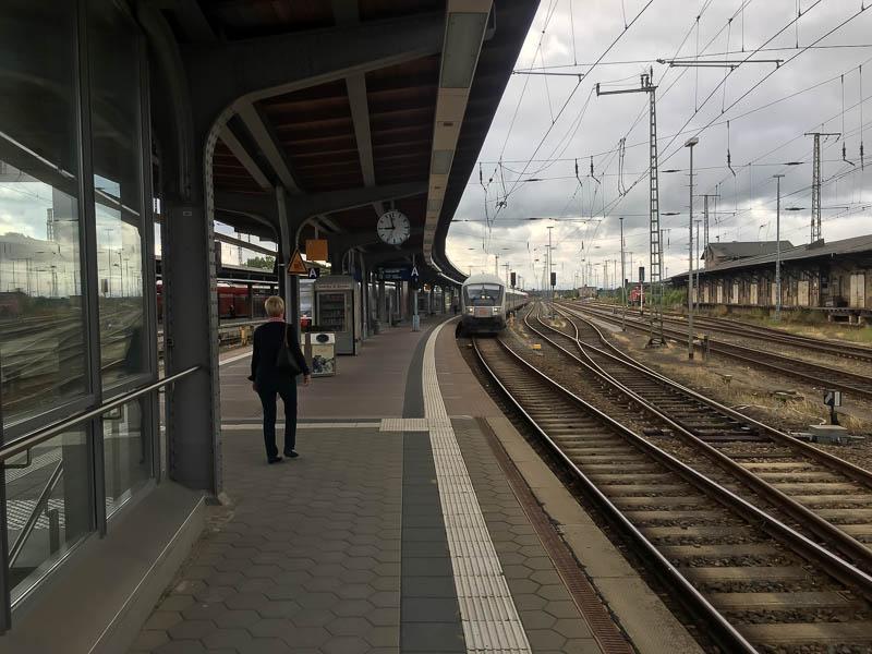 Onze trein