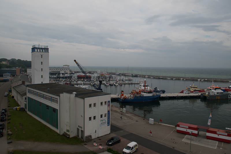 Haven Sassnitz