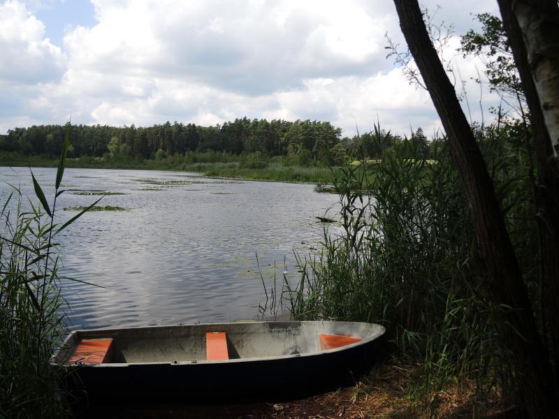 Steißsee