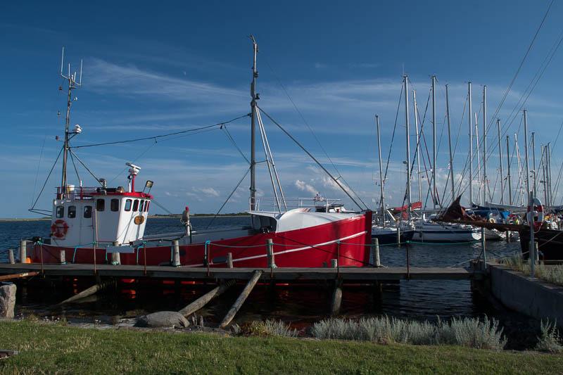 Langør (Samsø)