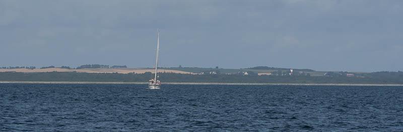 Vertrek Samsø